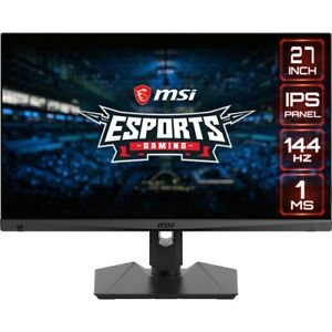 "MSI Optix MAG274 27"" Full HD Gaming LCD Monitor - 16:9"