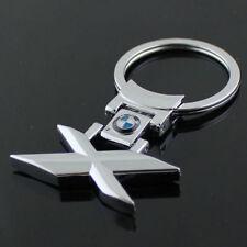 BMW X key ring key fob x1 x2 x3 x4 x5 x6 M series