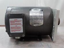 Baldor Inverter Drive Motor IDNM3538 1/2HP 230/460V 1.6/.8A 1725RPM 3PH 60HZ