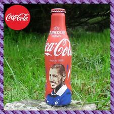 "1 Bouteille Coca-Cola Aluminium "" Karim BENZEMA - 10 "" Euro 2016"