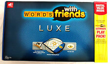 Words With Friends Luxe Board Game Scrabble Style Online Family Adult Party