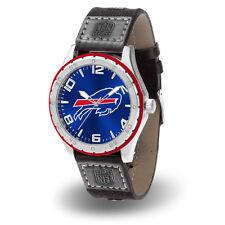 Buffalo Bills Men's Sports Watch - Gambit [NEW] NFL Jewelry Wrist