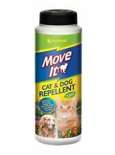 Cat & Dog Repellent 240g