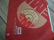 """Claude François – Love Will Call The Tune 7"""" Rare Promo"""