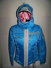 NWT Obermeyer Hydroblock 10,000 ML Insulated Hadley Women's Ski Jacket  Size 4