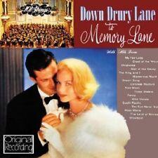 101 STRINGS - DOWN DRURY LANE TO MEMORY  CD NEU