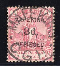 Cape of Good Hope, Mafeking 1900 Sg. 3 used VF