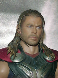 THOR HOT TOYS AGE OF ULTRON 1/6 SCALE MMS 306