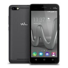 Teléfonos móviles libres Wiko con conexión Wi-Fi con Android
