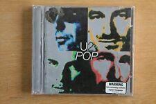 U2  – Pop    (Box C275)