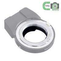 L(M39)-LM 28-90mm Adapter Leica M39 LSM LTM Lens to Leica M VM ZM Techart LM-EA7