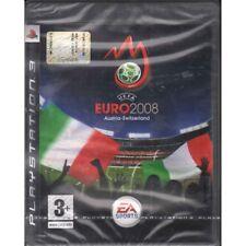 Euro 2008 Ps3 Electronic Arts 5030947063863