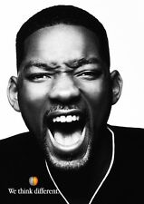 POSTER FOTOS WILL SMITH BAD BOYS MEN IN BLACK INDEPENDENCE DAY SEXY MAN #1