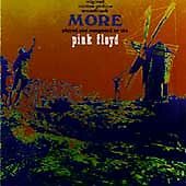 More by Pink Floyd (CD, Sep-1996, Capitol)