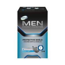 Tena Männer Diskrete abschirmen schützende Slipeinlage absorbiert kleine