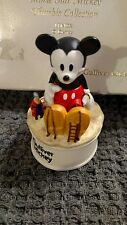 Gulliver Mickey from Movie Star Mickey Thimble Collection Lenox