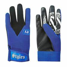 AJ Styles Phenomenal One P1 Official Replica Gloves WWE Wrestling Fancy Dress A2