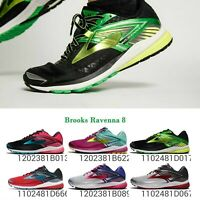 Brooks Ravenna 8 Mens Womens Running Shoes Road Runner Pick 1