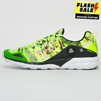 Reebok Z Pump Fusion 2.0 Dunes Premium Mens Fitness Running Shoes Trainers