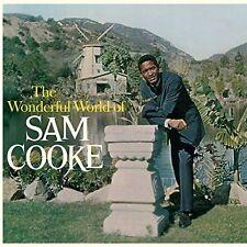 The Wonderful World of Sam Cooke [Bonus Tracks] by Sam Cooke (Vinyl, Jan-2016, Vinyl Lovers)