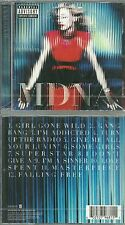 CD - MADONNA : MDNA ( NEUF EMBALLE )