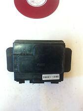 Kawasaki 95-00 ZX600 ZX1100 ZX750 VN1500 ZX900 Junction Fuse Box OEM#26021-1096