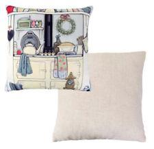 "Lichfield 17x17"" Size Decorative Cushions & Pillows"