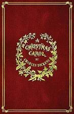 A Christmas Carol: With Original Illustrations in Full Color by Dickens (Paperback, 2016)