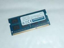 HP 8GB (2 x 4GB) PC3-10600 DDR3 SO-DIMM 204-pin AT913AA-HY LAPTOP MEMORY RAM