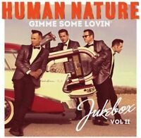 Human Nature - Gimme Some Lovin' [New & Sealed] CD