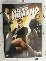 Stemma Umani Prima Stagione Completa 3 X DVD Spagnolo Inglese Polacco 3T