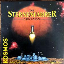 die Sternenfahrer von Catan - Kosmos - K. Teuber - ungespielt - OOP - 1999 - DE
