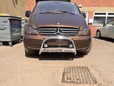 mercedes vito MK2 refurbish restoration job