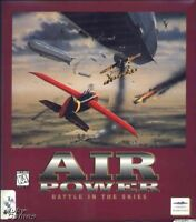 AIR POWER BATTLE IN THE SKIES +1Clk Windows 10 8 7 Vista XP Install