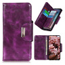 For Samsung A2 Core A8S J4 Core Luxury Flip Cover Stand Wallet PU Leather Case