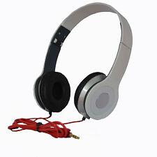 Auriculares estéreo Estilo DJ PLEGABLE AURICULARES CERRADO MP3/4 3.5mm