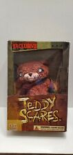 """Teddy Scares Edwin Morose, Limited Edition Exclusive 1099 of 2900, 12"""" Used"""