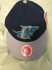 Ogden Raptors Hat Adjustable Strap Baseball Cap Minor League by OC Sports