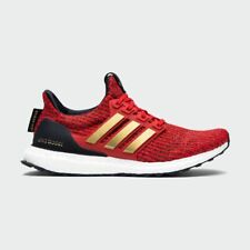 Women  Shoes * ADIDAS ULTRABOOST * GAME OF THRONES HOUSE LANNISTER * EE3710 *