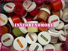1 Scentsy TESTER White Lid Approx 2 oz WAX Almost a BAR Discontinued RARE A-B