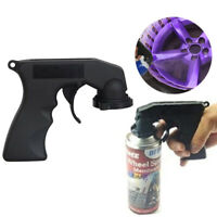 Professional Aerosol Spray Handle Paint Applicator Tin Can Trigger Gun Lock