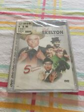 TV Classics - Red Skelton: Volume FOUR. 5 Hilarious Episodes. Like New. Vol. 4.