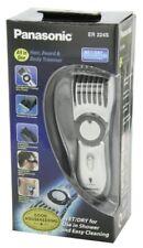 """Panasonic ER224S All in One Wet/Dry """"Easy Clean"""" Hair, Beard & Body Trimmer"""