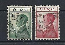 Elizabeth II (1952-Now) Used Irish Stamps