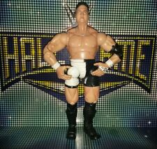 Samoa Joe - TNA Marvel ToyBiz - WWE Wrestling figure