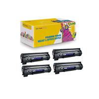 4Compo CE278A Compatible Toner Cartridge for HP LaserJet P1566 P1606 P1606dn