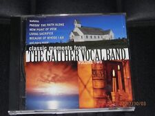Gaither Vocal Band, Vol. 2 by Gaither Vocal Band (Group) (CD, Apr-2000, Benson)