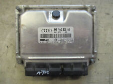Motorsteuergerät Audi TT 8N 1.8T Steuergerät Motor AUQ 8N0906018AQ
