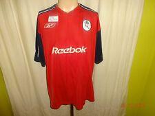 "Bolton Wanderers Originale Reebok Trasferta Maglia 2003-2005 ""REEBOK"" TG. XXL Top"