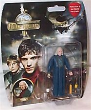 BBC Merlin Gaius action figure New in packet